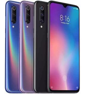 Xiaomi Mi 9 128gb - 8gb Ram / Lte Triplecam / Dualsim Global