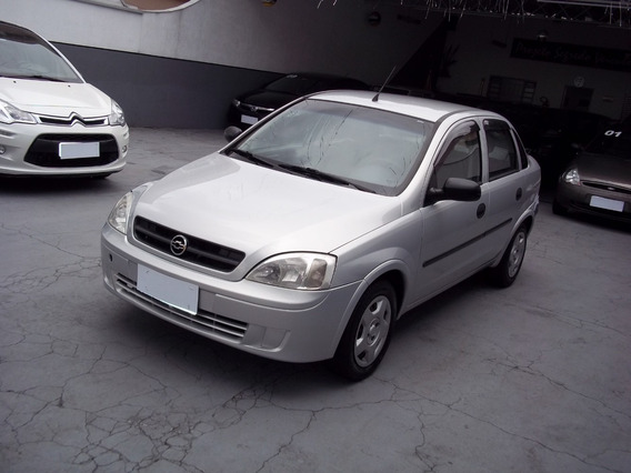 Lindo Chevrolet Gm Corsa Sedan 1.8 Maxx Flex Power Ac E Dh