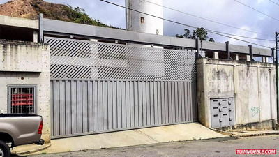 Vendo Galpón San Antonio De Los Altos Zona Industrial Kerch