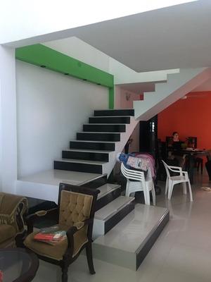 Casa En La Margen Izquierda 3 Niveles Cod 467060