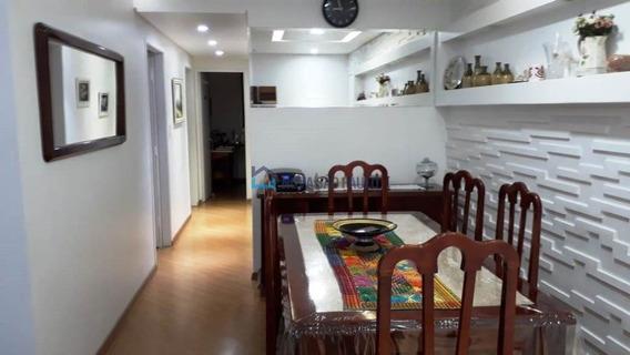 Apartamento Três Dormitórios, Suite, Vaga, Lazer Altura Km 15 Raposo Tavares - Bi22169