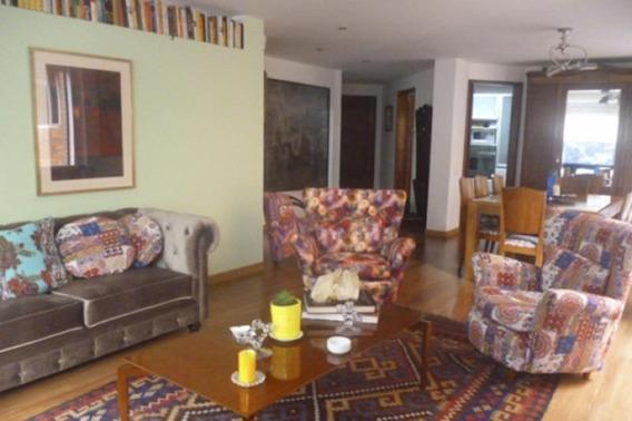 Apartamento En Venta Chico 90-55021