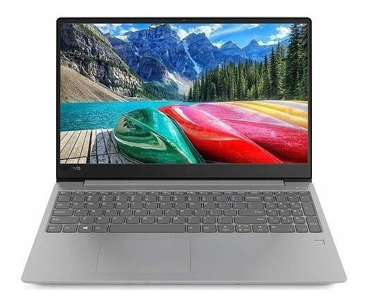 Lenovo Ideapad 330s 15.6 W10 Intel Ci7-8550u Qc 4gb 16gb