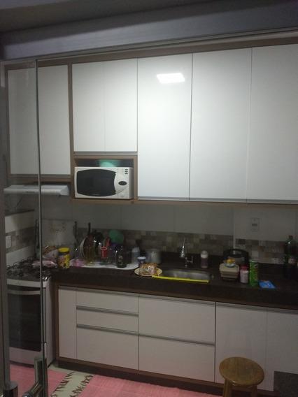Apartamento De 3 Quartos Todo Reformado