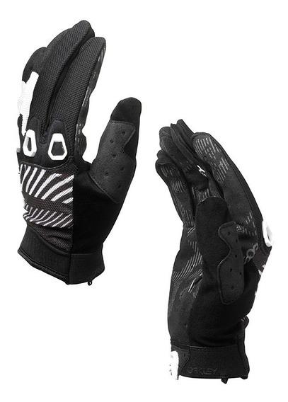 Oakley Accesorios Guantes Para Motociclismo Automatic Glove