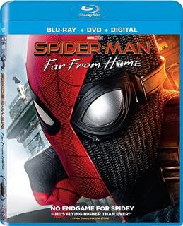 Marvel Colección 52 Blu-ray / Precio Por Unidad