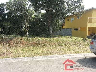 Venda - Terreno Portão Vermelho / Vargem Grande Paulista/sp - 5702