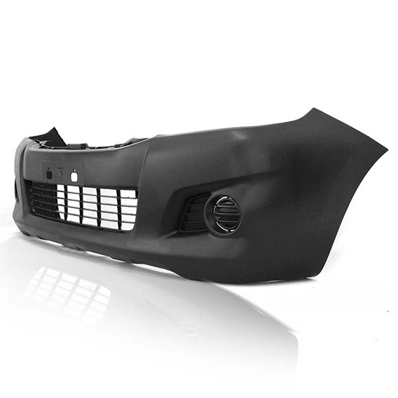Hilux 2012 Pick-up P/choq Dianteira C/f Mold C/grade