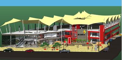 Tiendas De Estreno En Centro Comercial La Bahia Peru/ecuador