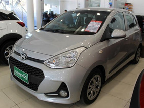Hyundai Grand I10 Gls 1.2 2018