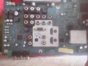Placa De Sinal Da Tv Sony Klv37m400a Com Peq Defeito