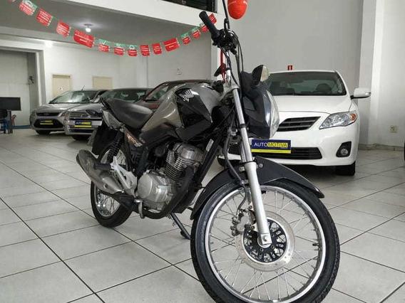 Honda Cg 150 Fan Esdi 2015