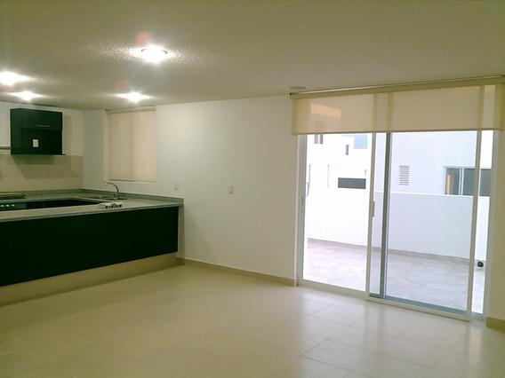 Renta Casa En El Mirador Deseo Ill 2 Rec Priv Alberc Factura
