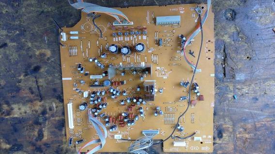 Placa Principal De Sony Hcd-rg121