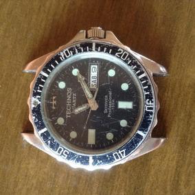 Relógio Technos Skydiver Profissional Raro !