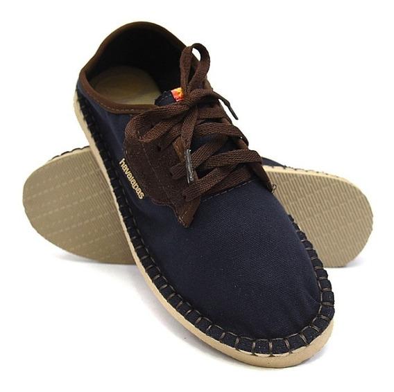 Alpargatas Havaianas Sneaker Coll Original!!