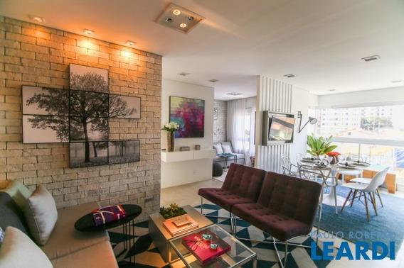 Apartamento - Alto Da Lapa - Sp - 558678