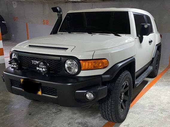 Toyota Fj Cruiser 4.000