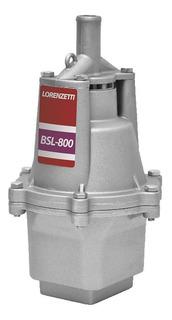 Bomba Submersa Vibratória Bsl-800 220v - Lorenzetti