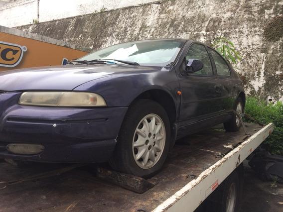 Chrysler Stratus 2.5 Lx 4p 2000 Venda De Pecas