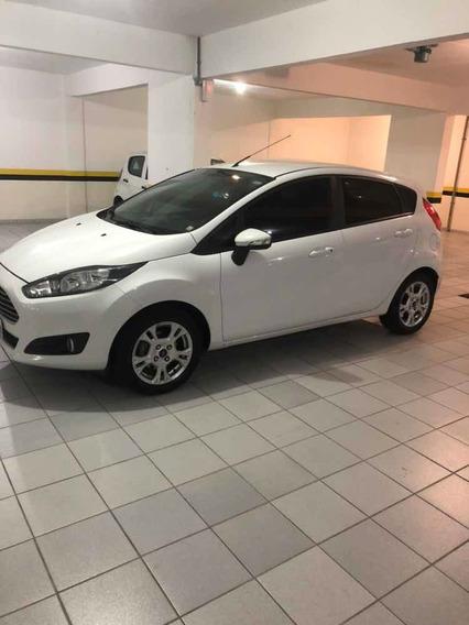 Ford Fiesta 1.5 Se Flex 5p 2016