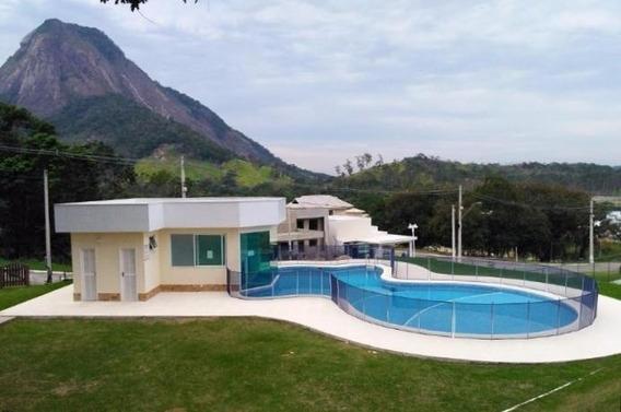 Terreno Em Cajueiros (itaipuaçu), Maricá/rj De 0m² À Venda Por R$ 100.000,00 - Te249458
