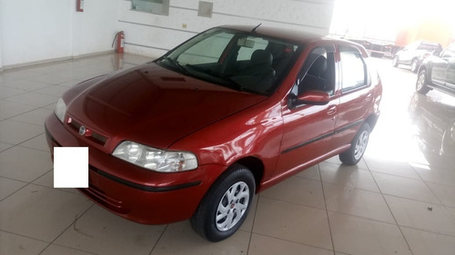 Fiat Palio Fire Flex 1.0 2005/2006