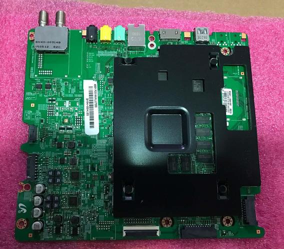 Placa Principal Samsung Un65ju7500 Nova E Original