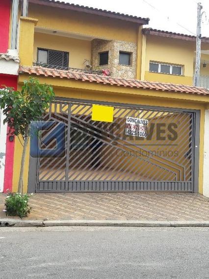 Venda Sobrado Sao Caetano Do Sul Nova Gerti Ref: 60527 - 1033-1-60527