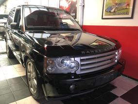 Range Rover Vogue V8