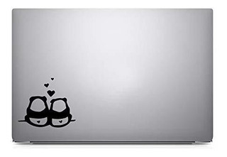 Dos Pandas En El Amor Para Macbook Pro Y Air 13 15 17