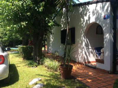 Casa Quinta 4 Amb Terreno 1600m Apto Crédito Pileta Quincho