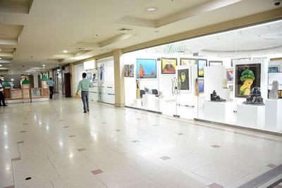 Alquilo Cubiculos Oficina / Espacio En Local Malecon Center.