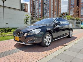 Volvo S60 T6 Premium At 3000 Cc T 2011