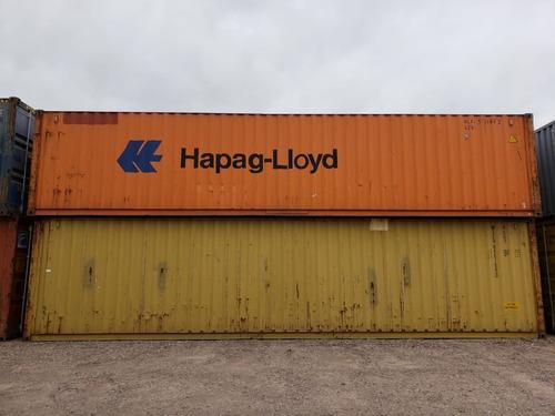 Contenedores Marítimos Containers 40'st Mar Del Plata1