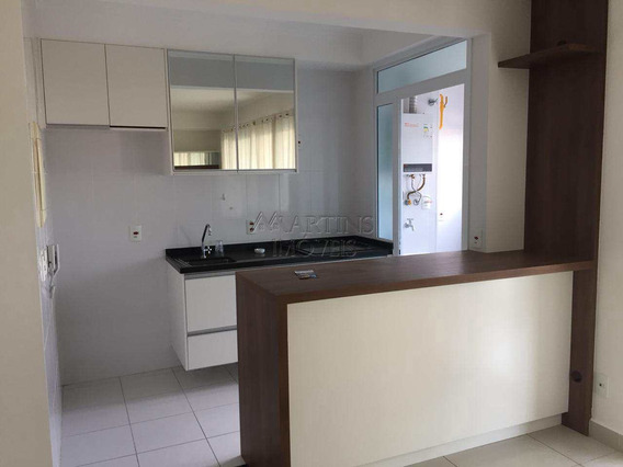 Cod: R-6079 | In Design Residence | Apto 48 M² Suíte 1 Vaga - A6079