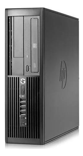 Desktop Hp Compaq 6200 I3-2120 3.10ghz-500gb 8gb Ram-win10pr
