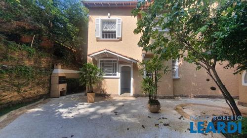 Casa Em Condomínio - Jardim América  - Sp - 636213