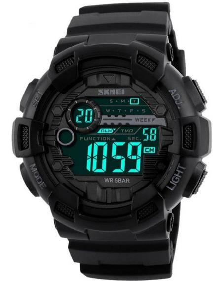 Relógio Digital Esporte Skmei 1243 Prova D