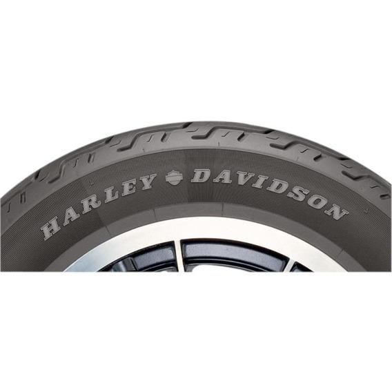 Pneu Dunlop D401 100/90r19 - Frete Gratis