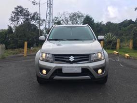 Suzuki G. Vitara Ano 2015 Automático