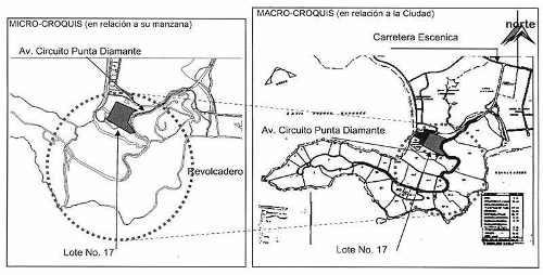 Fracc. Punta Diamante, Casa, Venta, Acapulco, Guerrero