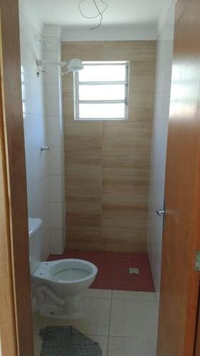 Imagem 1 de 5 de Casa 2 Dormitórios Para Venda Em Praia Grande, 0, 2 Dormitórios, 1 Banheiro, 1 Vaga - 526_1-1961655