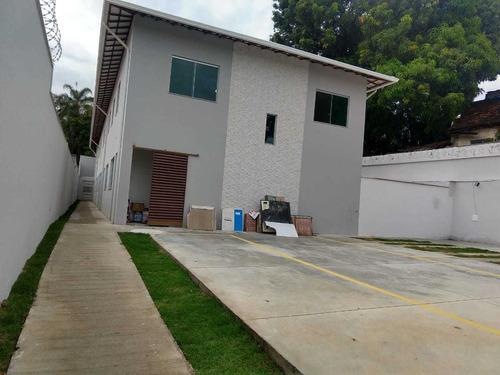 Casa - Santa Amélia - Belo Horizonte - R$ 310.000,00 - 9437