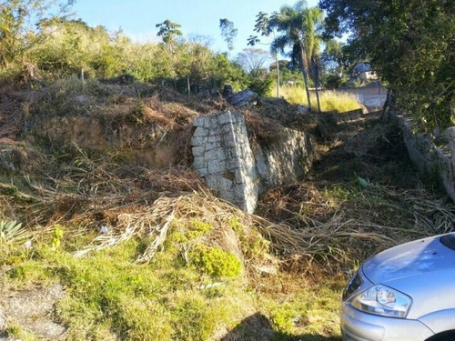 Imagem 1 de 1 de Vendo Terreno  616 M² No Bairro Pantanal Florianópolis Sc - 3248