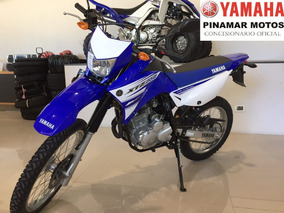 Yamaha Xtz 250 Nueva 2017 Azul 0km!! Entrega Inmediata!!