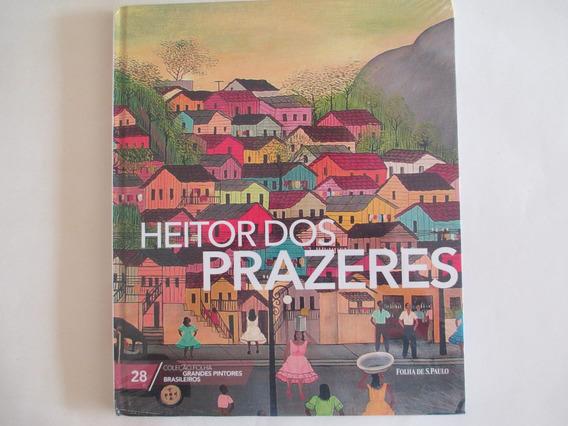 Livro Heitor Dos Prazeres Compositor Pintor Primitivista