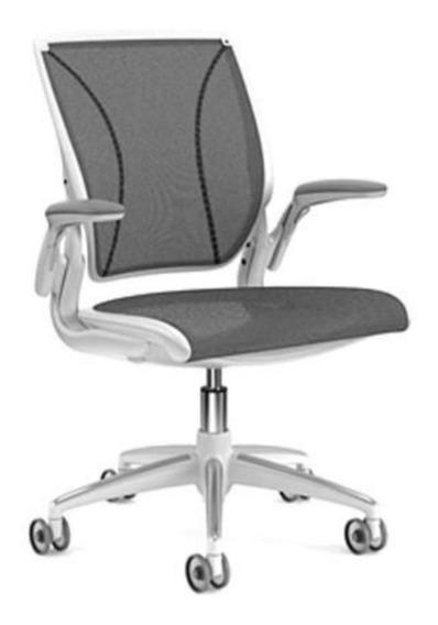 Cadeiras Humanscale - Diffrient World