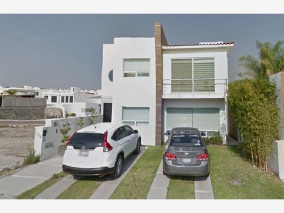 Hermosa Casa En Renta O Venta En Juriquilla !!