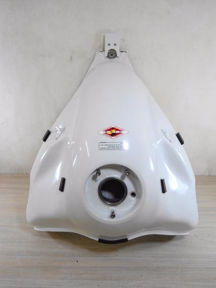 Tanque De Combustível / Gasolina Honda Xl 700 Transalp 2012